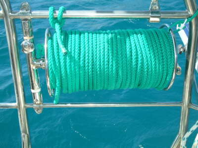 stainless steel rope rolls